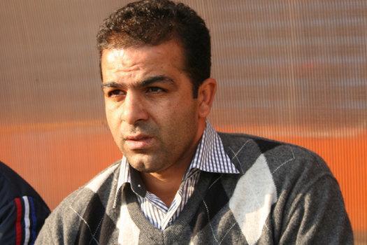 مهابادی: من از نماینده فدراسیون چیزی ندیدم، شادی پیروزی داربی به سرانجام رسید