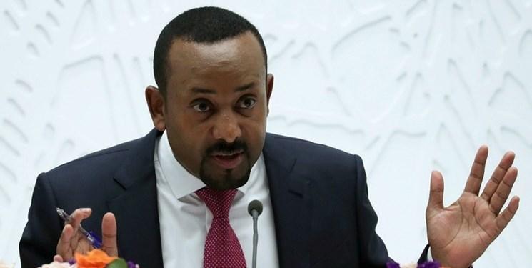 نخست وزیر اتیوپی: اوضاع در امهره تحت کنترل است