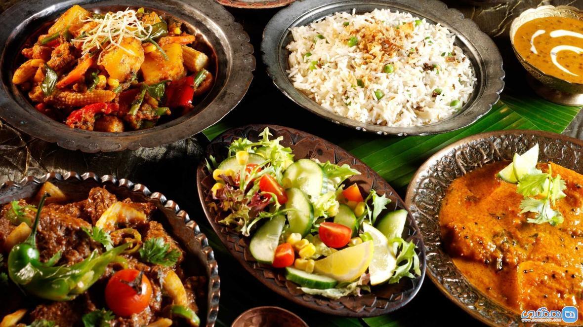 غذاهای محلی، ظرفیت پنهان صنعت گردشگری