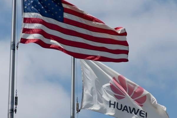 2 هفته دیگر آمریکا به هواوی تجهیزات می فروشد