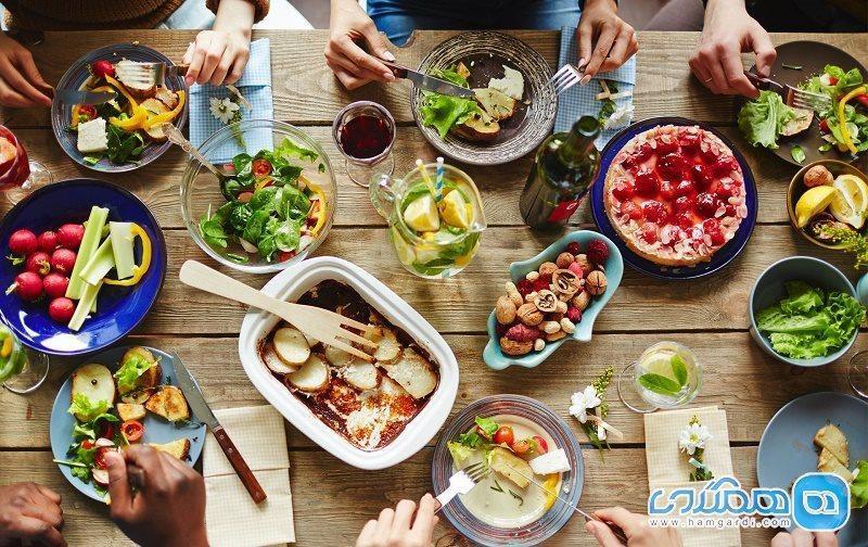 بهترین رژیم غذایی جهان کدامست؟