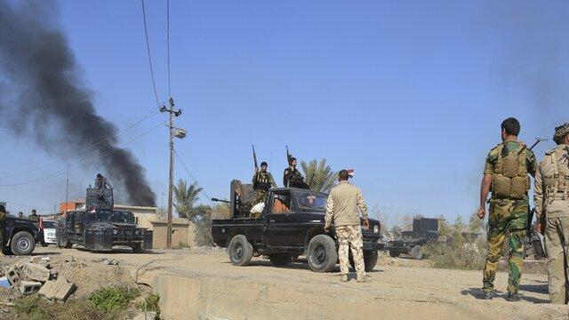 انفجار 2 گاو بمب گذاری شده در دیالی عراق