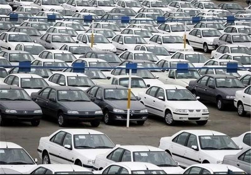 سرانه خودرو ایران 3 برابر کشورهای درحال توسعه، ایران بیش از ترکیه خودرو دارد