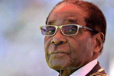 درگذشت رابرت موگابه