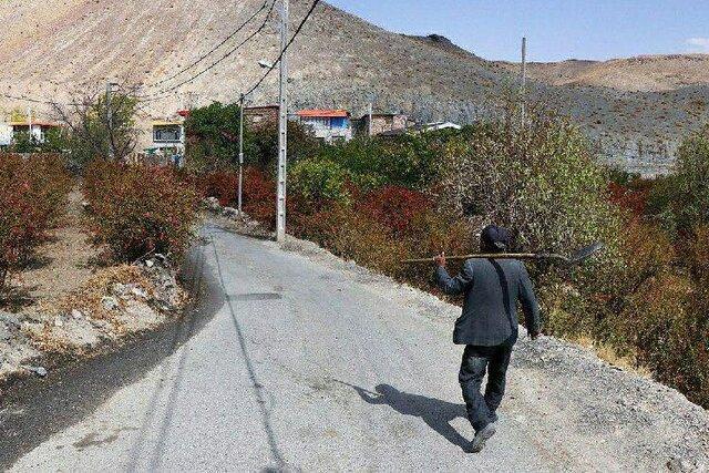 توسعه املش بر مبنای توسعه روستامحور شکل بگیرد