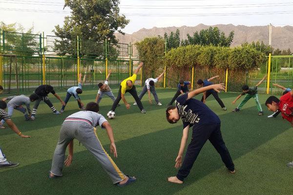 برگزاری 300 برنامه ورزشی در هفته تربیت بدنی