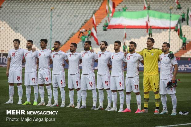 بازیکنان مقابل بحرین آرام باشند، فجر حریف آسانی برای استقلال نیست